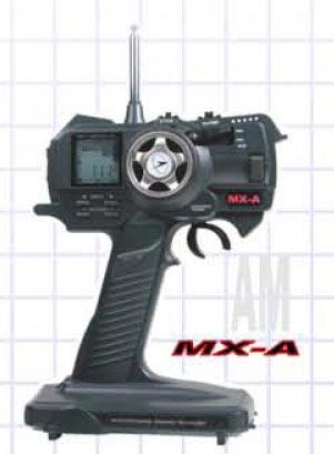 mini-z radio